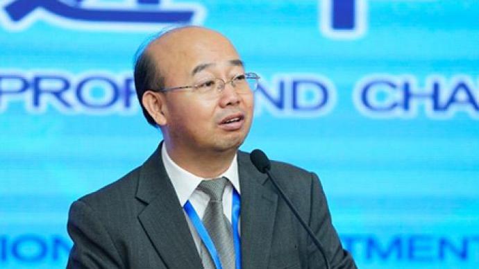 中联部研究室主任栾建章调任天津市外事办党组书记、主任