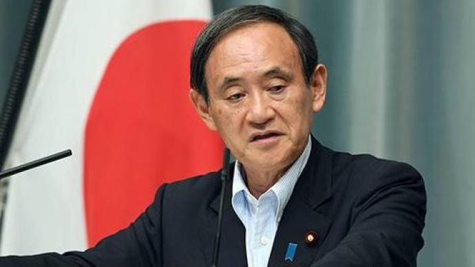 日本首相:遏制雷竞技newbee、重建经济是首要任务