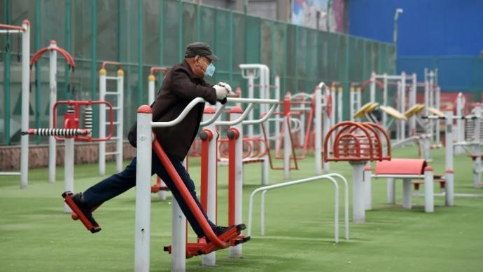 浙江公共体育设施将全年免费开放,并建平台提供信息查询
