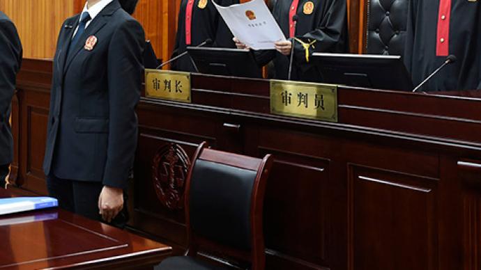 湖南郴州北湖区原团委书记楚挺征案宣判:犯强奸罪,被判三年