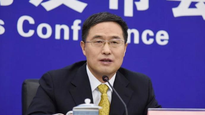 中央环保督察办常务副主任刘长根获任甘肃省副省长