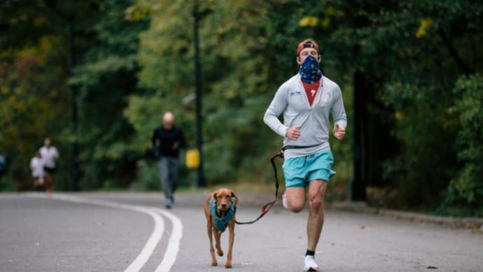 戴口罩運動是否危險?什么人不適合戴口罩?科學家又有新論斷