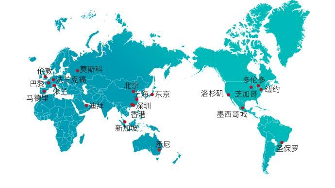全球城市營商環境指數報告③上海市場潛力大,開放度待提升