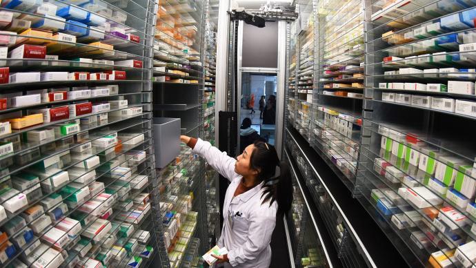 第三批国家组织集采药品已在全国落地,更多降价药品在路上