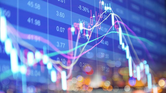 沖高回落:大金融股反彈夭折,兩市漲跌互現,北向資金凈流入