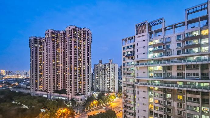 中國住房公積金制度三十年:大事與大勢
