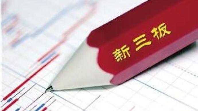 """全國股轉公司總經理:新三板很年輕,正處""""成長+蛻變""""關口"""