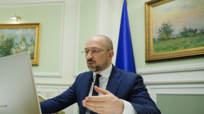 單日新增確診病例破萬例,烏克蘭決定明年1月實施封鎖隔離