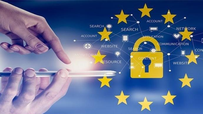 """人臉識別60年︱歐盟通用數據保護條例真的算""""史上最嚴""""嗎"""