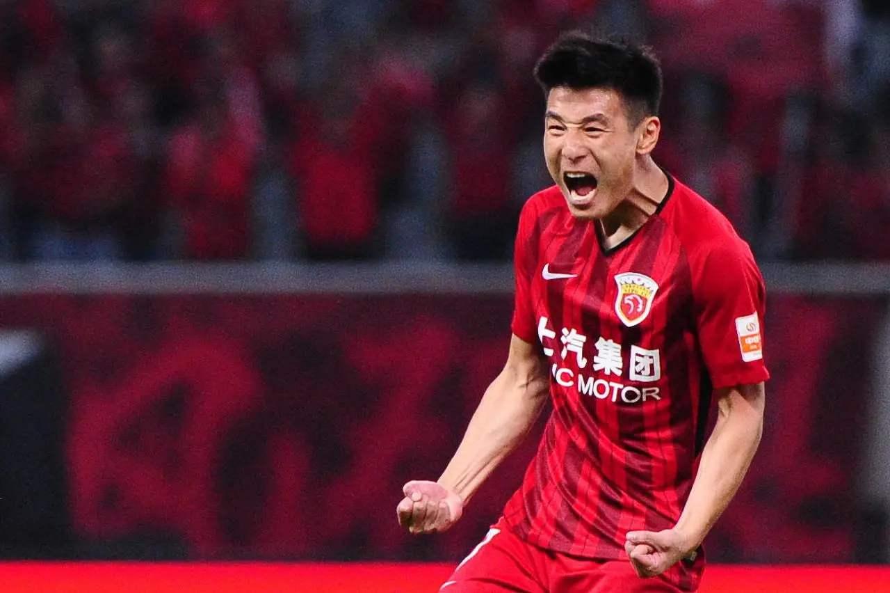 除了武磊离开上港到西班牙人踢球外,现在绝大多数中国球员都无法留洋。