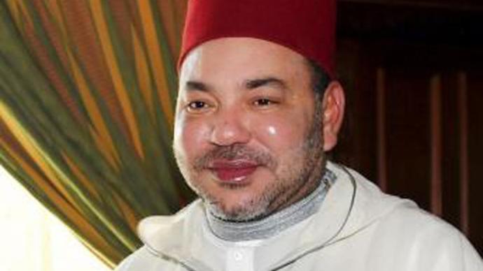 """歷史突破與潛在危機:以色列摩洛哥能否""""正常化""""?"""