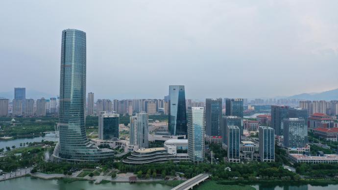 中國的稅|自由港型經濟特區財稅體制怎么構建?