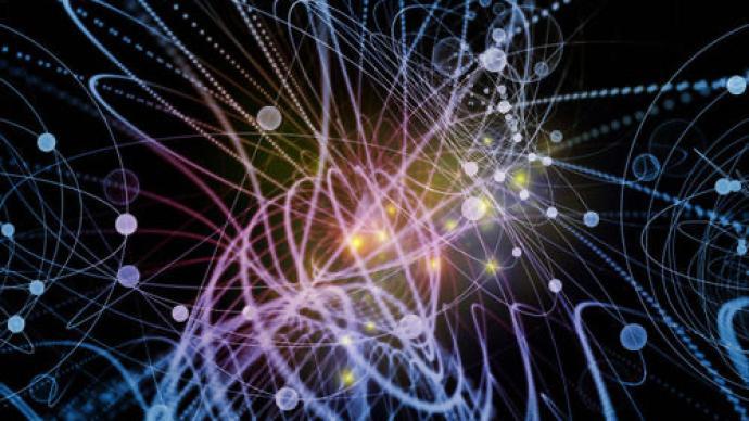 解讀量子安全通話:語音加密后再傳送,密鑰生成基于物理機制