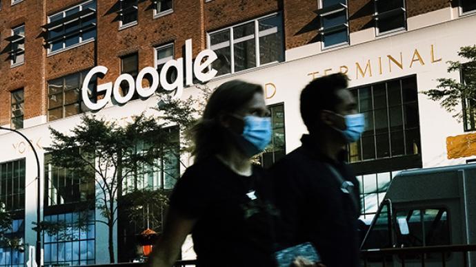 谷歌解雇AI倫理團隊負責人引爭議,學界拒審查谷歌論文