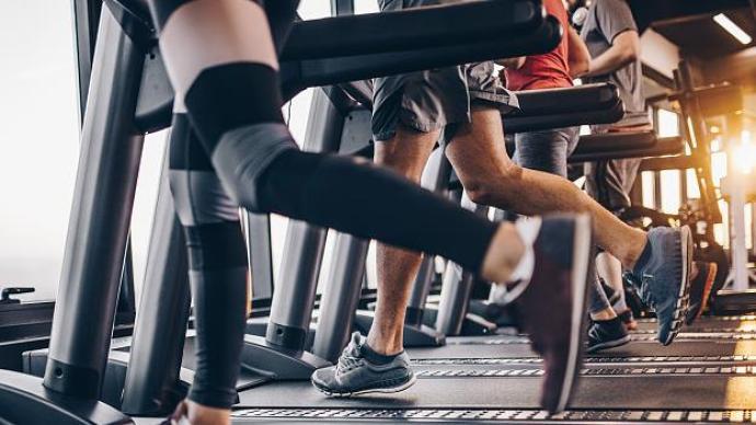 中國健身業頑疾纏身30年,能否借產業互聯網開啟新未來