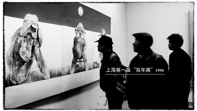 雍和:時間把照片上面一層灰磨掉了
