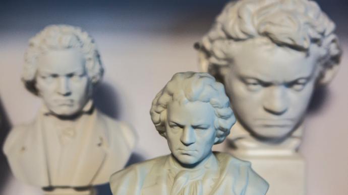 小調查|天才、強者、普通人:你眼中的貝多芬