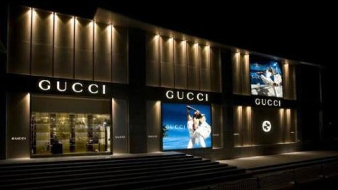 貝恩:全球奢侈品市場萎縮,中國有望實現全年48%的增長
