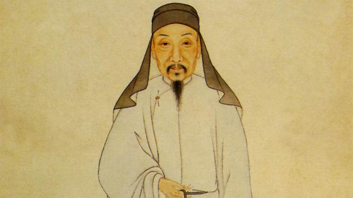 """明朝遗民顾炎武是如何成为""""清学之祖""""的?"""