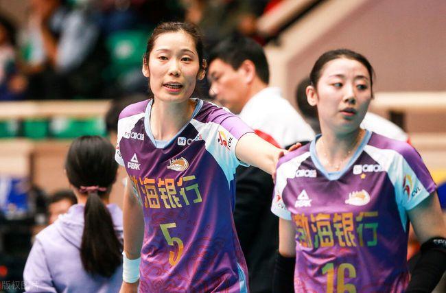 江苏女排的伤病或许会成为系列赛的转折点。