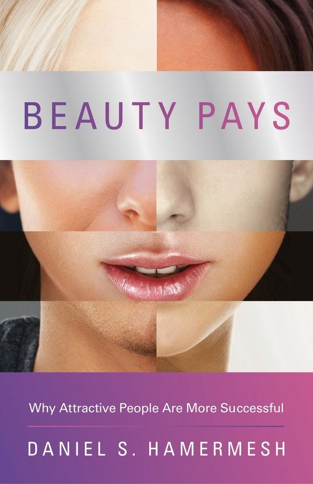 《美的回报:为什么漂亮的人更成功》(Beauty Pays: Why Attractive People Are More Successful),2013年出版,普林斯顿大学出版社