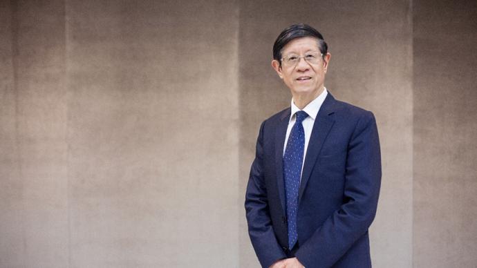 上海卓越公益事業評估中心理事長徐本亮:企業如何有效做公益