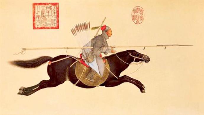 """惠男評《最后的皇族》︱在""""新清史""""之內或之外"""
