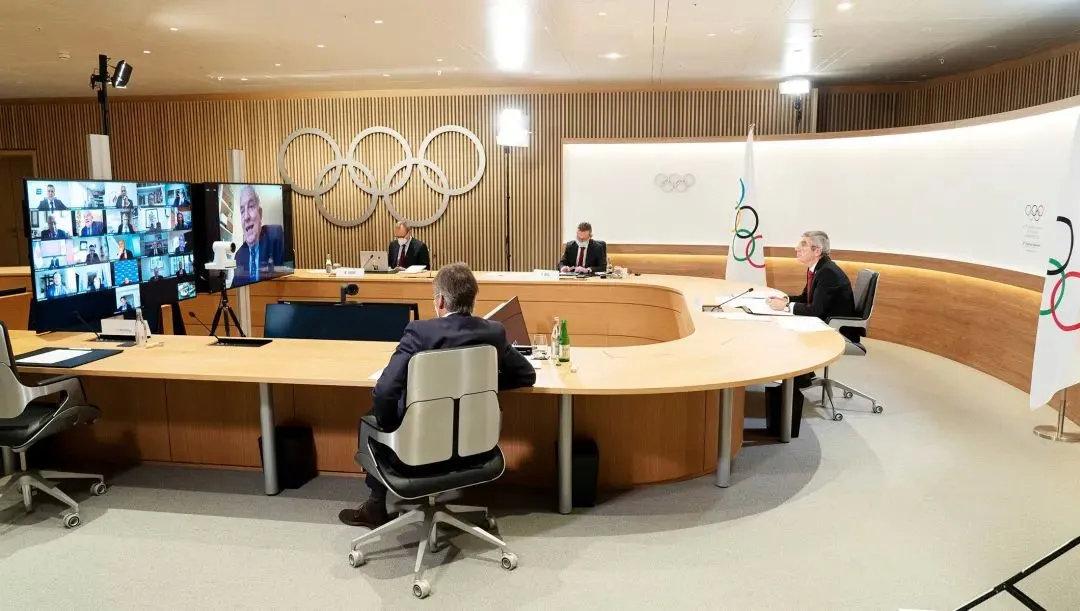 刚刚结束的第九届奥林匹克峰会号召全世界体育界团结起来应对问题与挑战。