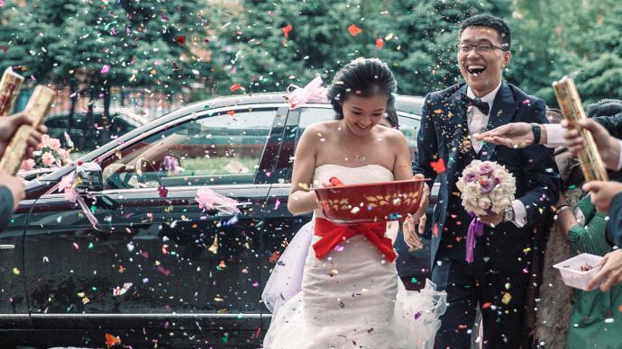 """少子化背景下的""""兩頭婚"""":浙北鄉村婚育模式嬗變的田野觀察"""
