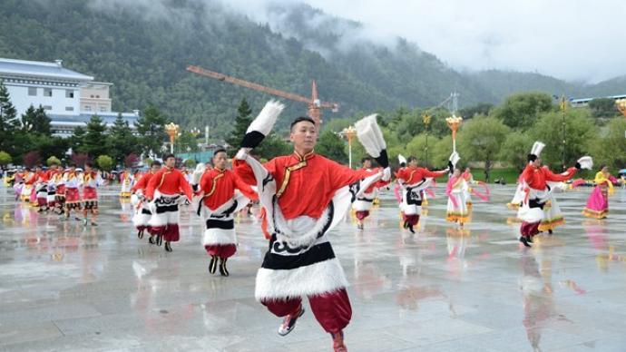 求職季|越努力越自由,西藏高校教師談公招、教學和前途