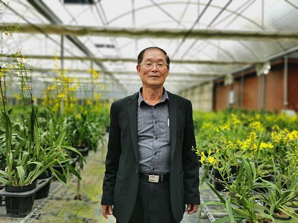 许良远是清流县第一个台商,如今已在当地定居下来。 本文图均为澎湃新闻记者 韩雨亭 图