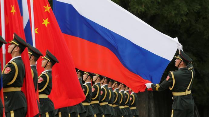 西北望|中國和俄羅斯應該結盟嗎?