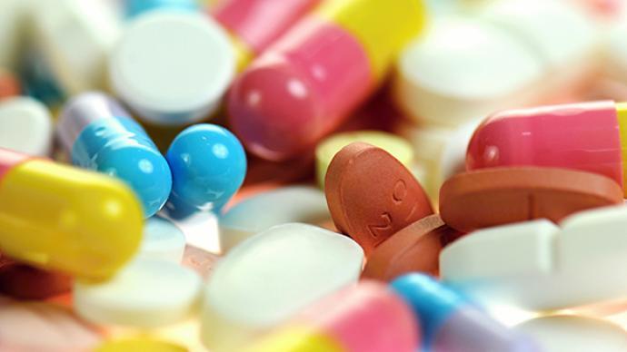 明年起,我國對第二批抗癌藥和罕見病藥品原料等實行零關稅