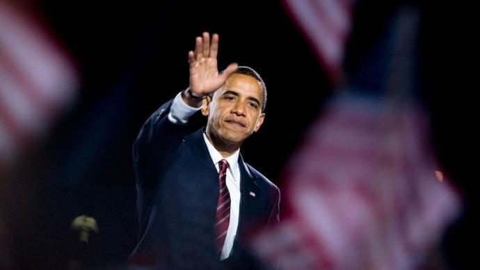 奧巴馬:競選的贏家,改革的失敗者