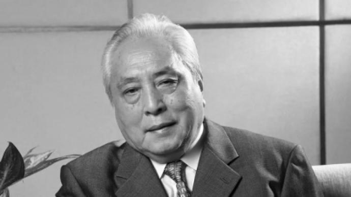 我國著名高血壓病學家、瑞金醫院終身教授趙光勝逝世