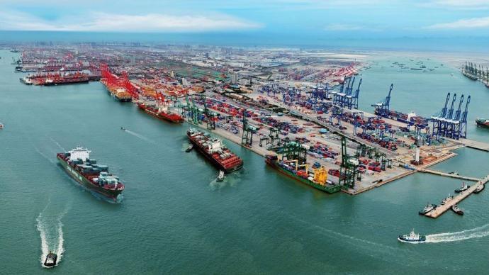 全球貿易復蘇面臨挑戰:區域差異明顯,中國亮點顯著