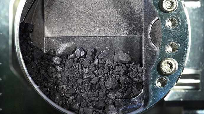 早安·世界|日本發布隼鳥2號所采集小行星土壤樣本新照
