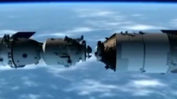 中國載人航天工程總設計師:我國空間站核心艙明年春季將發射