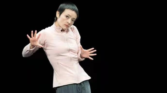 《小珂》,表演:小珂