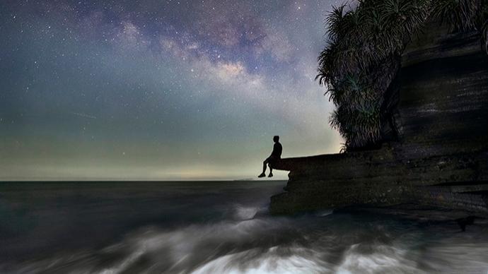 沒有人是一座孤島|回歸確定但充滿挑戰的世界