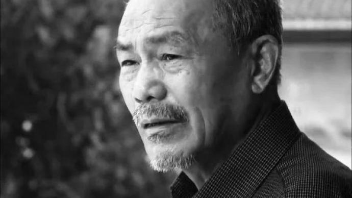 85歲國家一級演員李萬年逝世,曾主演《一代廉吏于成龍》