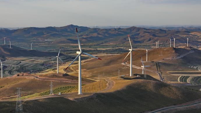 著力推進能源高質量發展,加快能源綠色低碳智能化轉型