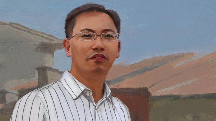 劉朝暉談外銷瓷研究