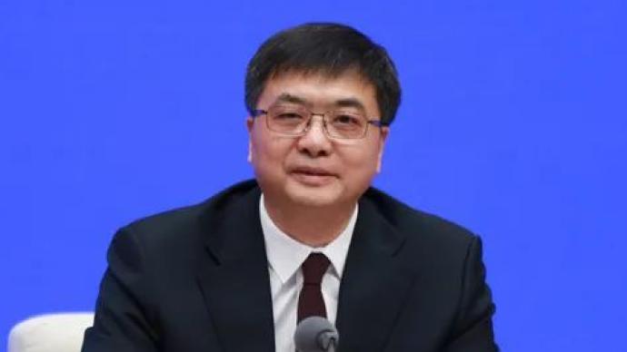 陳剛任中華全國總工會黨組書記
