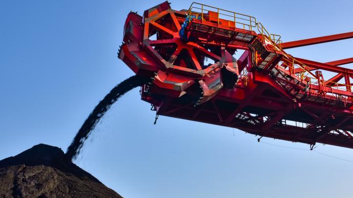 采暖季到來,11月煤炭行業利潤增速年內首次轉正