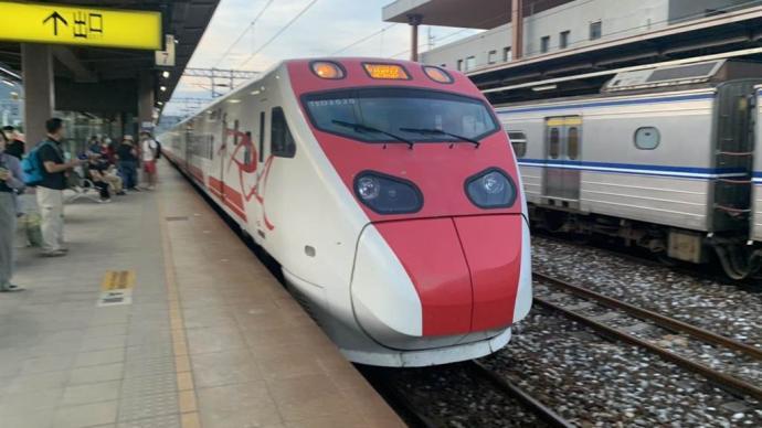 臺灣地區交通部門研究島內東部鐵路網改為國際標準軌距
