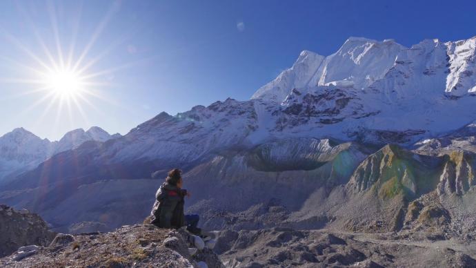 """""""西藏冒險王""""王相軍離世,曾受邀參加聯合國氣候變化大會"""