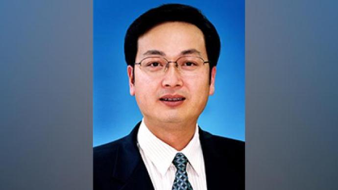 張國華任河北省委常委