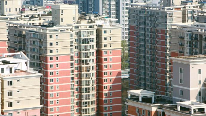 北京學區房升溫明顯,帶動二手房市場換房速度提升