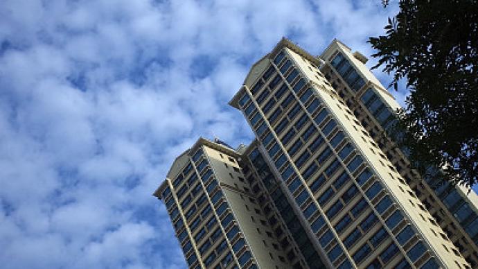 """""""三條紅線""""高懸,規模房企業績增速或進一步放緩"""